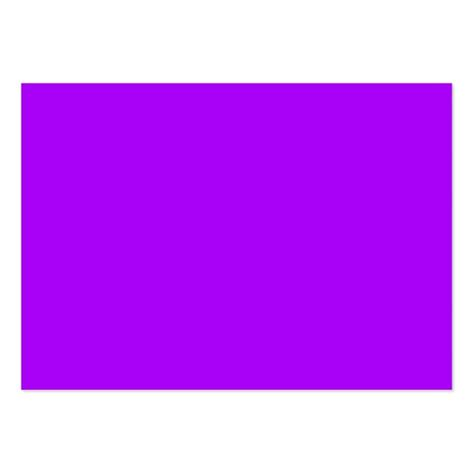 neon purple color code bright purple fuchsia neon purple color only business card