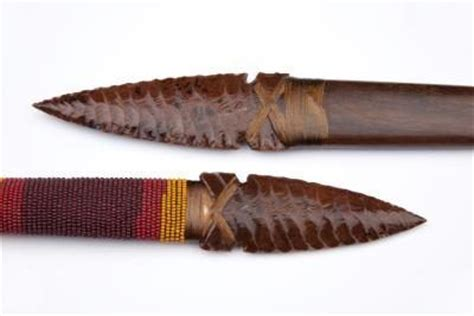 kickapoo native american tools weapons weapons indian