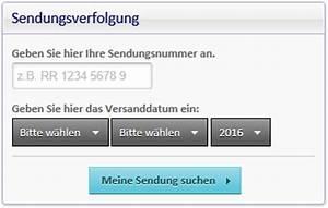 Post Sendungsnummer Verfolgen : modul deutsche post einschreiben ~ Watch28wear.com Haus und Dekorationen