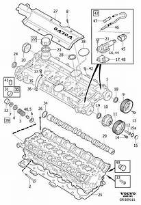 36002696 - Solenoid  Exchange  Camshaft  Without  Supplied