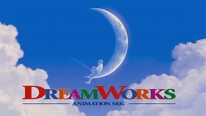 Dreamworks Animation Logos Skg 2008 Madagascar Moon
