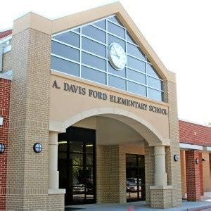 school ford elementary