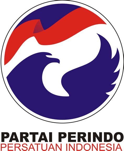 logo  partai persatuan indonesia perindo