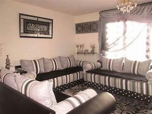 Canape salon marocain oriental et moderne for Salon et canape moderne