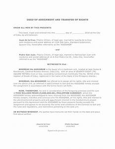 land sales agreement templatebyana property sale With deed of conveyance template