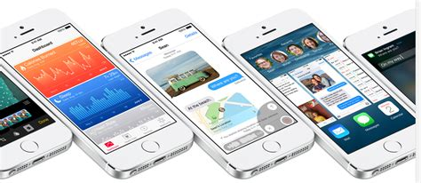 WWDC 2014: iOS 8 Firmware Features, Compatibility ...