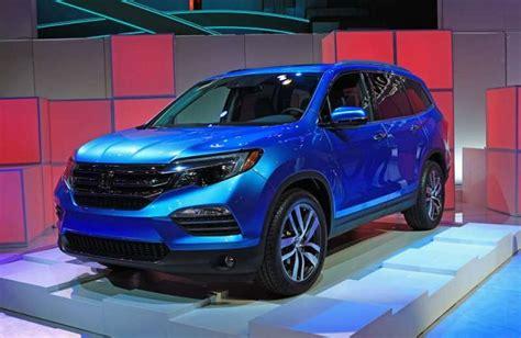 2019 New Hybrid Cars  20182019 New Hybrid Cars