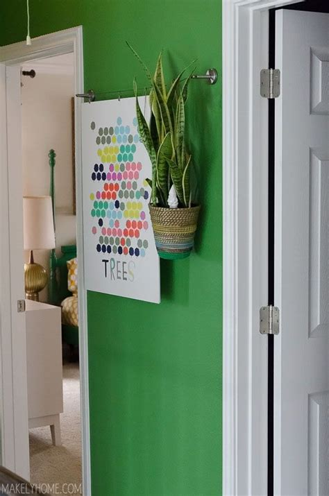 We asked our designers what their favorite blank wall ideas are and we cam up with these 10 amazing ones! How to Hide a Thermostat without Obstructing Airflow ...