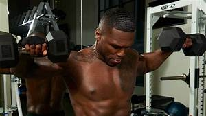 50 Cent's 7 Move Fine-Tuned Workout Routine | Muscle & Fitness