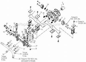 Devilbiss Xr2600 Parts List And Diagram