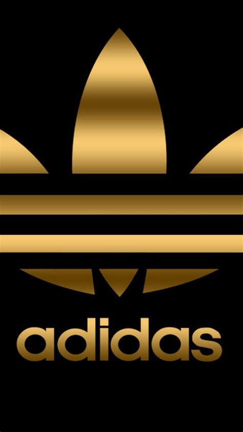 Adidas Logo Phone Wallpapers - Wallpaper Cave