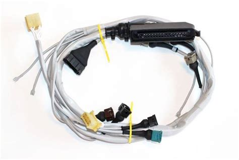replacement porsche 914 wiring harnesses