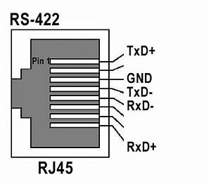 232 to 485 wiring diagram serial connector 232 free With rs 422 wiring