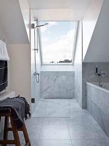 Duschkabine Unter Dachschräge : kleine badezimmer mit dachschr ge zur wellness oase ~ A.2002-acura-tl-radio.info Haus und Dekorationen