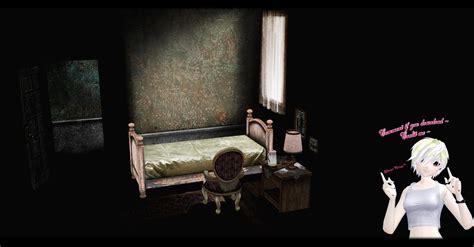 silent fan for bedroom mmd silent hill 2 bedroom dl by o dsv o on deviantart