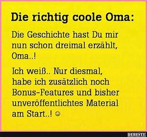 Richtig Coole Bilder : oma witze und spr che ~ Eleganceandgraceweddings.com Haus und Dekorationen