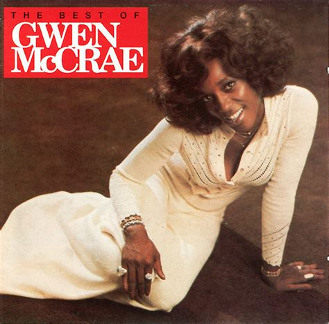 gwen mccrae the best of gwen mccrae cd at discogs