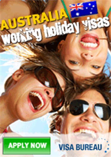 visa bureau australia australian working visa working visa