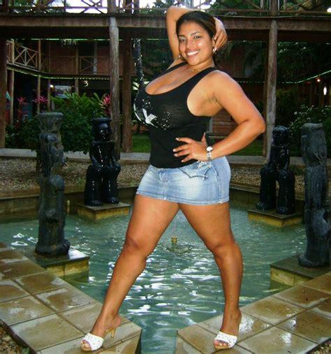 Beautiful Girls Hot Dominican Girl 2