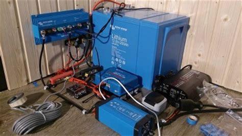 batterie für wohnmobil lipo lithium batterie im wohnmobil