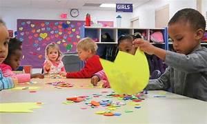 Child Care & Preschool