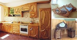 Amazing, Wood, Furniture, For, Every, Part, Of, Your, Home