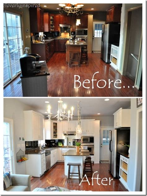 update kitchen cabinets on a budget kitchen update on a budget 9551