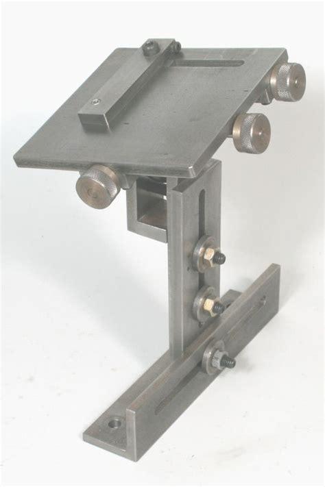 harold halls basic grinding rest metalloobrabotka