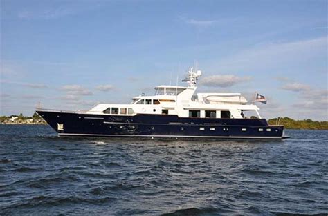 Used Boat Motors For Sale In Nc by Ny Nc For You Classic Steel Motor Yacht For Sale