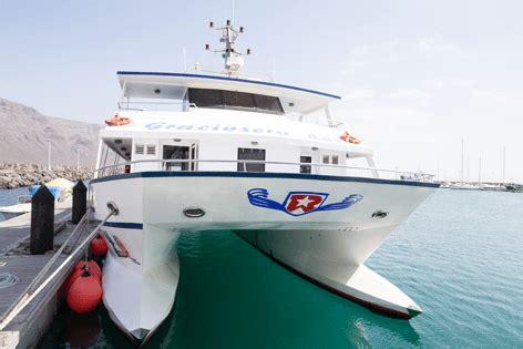 Glass Bottom Boat Playa Blanca by Fuerteventura Express Ferry Amazing Lanzarote