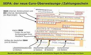 Bic Berechnen Sparkasse : fakten zu sepa iban und bic ato online ~ Themetempest.com Abrechnung