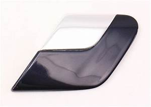 Lh Rear Quarter Small Trim Molding 04-06 Vw Phaeton - Lr5w Blue