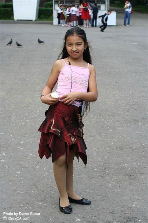 Kazakhstan pictures :: Kazakhstan girls