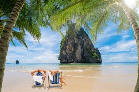 10 Best Islands In Thailand For Honeymoon