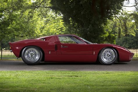 1966 Ford Gt40 Mk1 For Sale