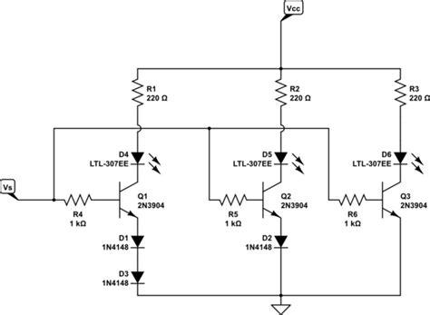 Voltage Regulator Light Organ Need Help With Led Grid