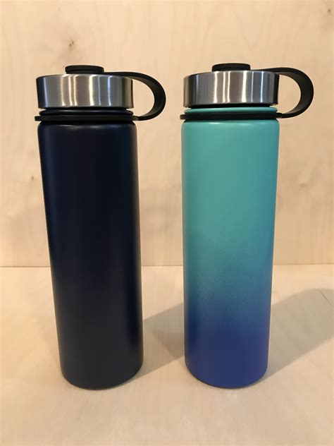 22 oz Water Bottle - Shepherd and Sheep LLC