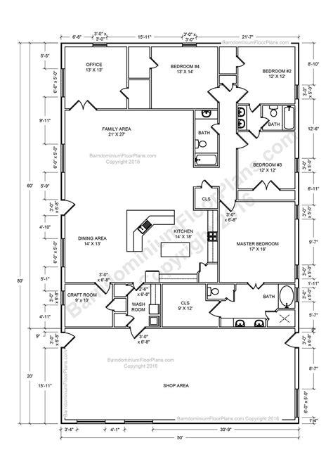 metal barn house plans barndominium floor plans pole barn house plans and metal