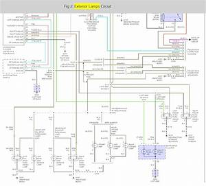 2003 Dodge 2500 Tail Light Wiring Diagram