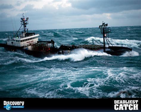 Deadliest Catch Boat Sinks Crew 14 deadliest catch boat sinks crew tra meets