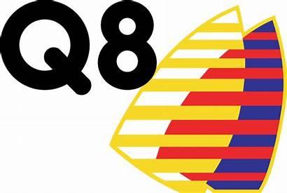 Q8 Vector Kuwait Petroleum Company International Logos