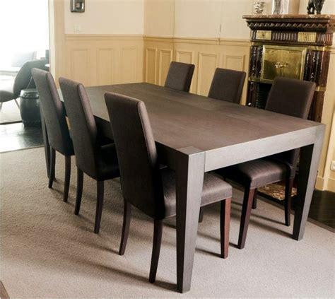 table de salle 224 manger en bois 50 id 233 es pour s inspirer