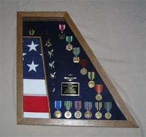 Military Retirement Shadow Box Woodworking Talk