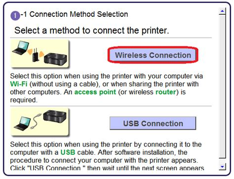 sous location bureau configuration de la connexion sans fil pour imprimante