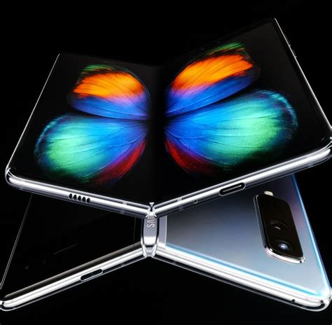 samsung galaxy fold is the foldable smartphone and it ll cost 1 980