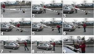Mettre Sa Voiture En Location : mettre un kayak sur le toit d une voiture voitures ~ Medecine-chirurgie-esthetiques.com Avis de Voitures