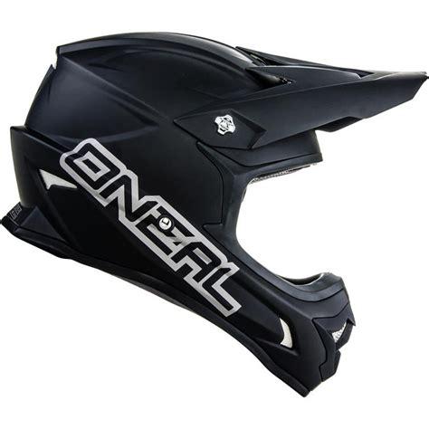 oneal motocross helmets oneal 3 series plain motocross helmet helmets