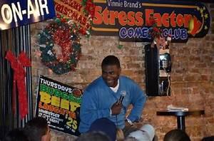 Stress Factory Comedy Club Tickets at LaughStub.com ...