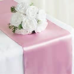 Chemin De Table Rose Pale : ombrelle rose poudr les couleurs du mariage mariage ~ Teatrodelosmanantiales.com Idées de Décoration