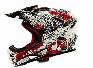 Full Face Mtb Helmet Size Chart Details About Nikko N42 Downhill Mountain Bike Bicycle Bmx
